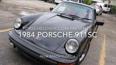 1983 Porsche 911 SC Video With Father And Son in Palm Beach Florida 2013 - PorscheLover.com