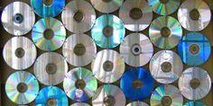Add some CDs