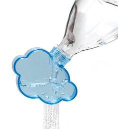 Embout d'arrosoir Rainmaker / Pour bouteilles en plastique