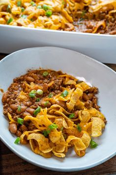 Frito Pie Mexican Food Recipes, Snack Recipes, Cooking Recipes, Ethnic Recipes, Yummy Recipes, Recipies, Snacks, Food N, Good Food