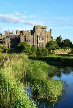 Makree Castle - Co Sligo, Ireland