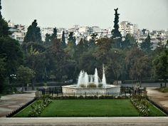 Zappeio Garden