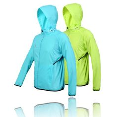 Women's Cycling Jackets - WOLFBIKE Lady Women Cycling Waterproof Jacket Bike Bicycle Rain Coat Wind Coat Windproof UV Protection Jersey Breathable Sports Coat Asia Size please select your size according to Size Chart ** Click image to review more details.