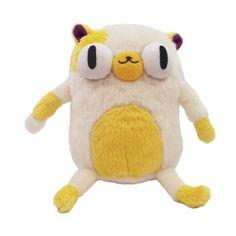 Amazon.com : Adventure Time Adventure Time Fan Favorite Plush - Cake : Plush Animal Toys : Toys & Games