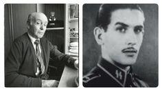 Waffen-Hauptsturmführer der SS Miguel Ezquerra