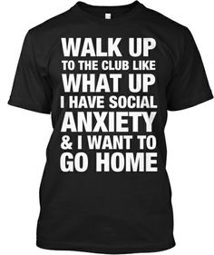 I'm 99% sure this shirt was made for me.