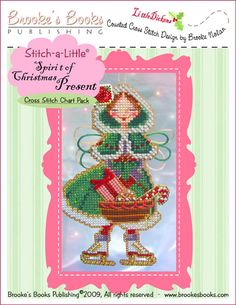 Free D is for Doll Counted Cross Stitch Pattern - Free Printable D Brooke's Books Publishing DIY counted cross stitch pattern paper doll Stitch And Angel, Cross Stitch Angels, Beaded Cross Stitch, Cross Stitch Charts, Counted Cross Stitch Patterns, Mill Hill Beads, Wonderland, Christmas Cross, Stitch Design