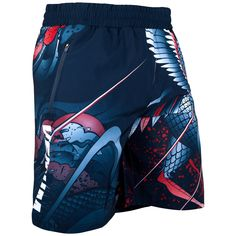 Boxing Vszap Kirin Boxing T Shirt Men Mma Gym Kickboxing Muay Thai Boxing Training Cotton Breathable Comfortable Mma Shorts Fight Pant Available In Various Designs And Specifications For Your Selection Sports & Entertainment