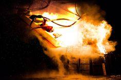 #Brandgefahr: Wie kann man sich vor #Hausbrand schützen? Sicherheitstipps zur Vorsorge, Verhaltensregeln und hilfreiche Rauchmelder, Tresore etc. #Sicherheit #Brand