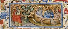 Znalezione obrazy dla zapytania Master of the Brussels Initials