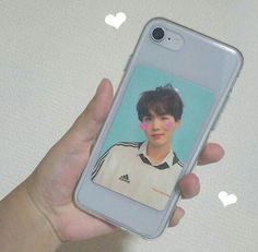 Kpop Phone Cases, Kpop Merch, Kpop Aesthetic, Bts Stuff, Iphone 7, Beautiful Things, Army, Shots Ideas, Slipcovers