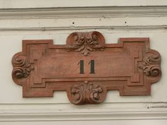 No 11 Eleven 11, What's The Number, Letters And Numbers, Gd, Counting, You Got This, Decorations, Doors, Architecture