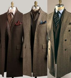 Cesare Attolini fashions - I especially like the first two looks. Gentleman Mode, Gentleman Style, Sharp Dressed Man, Well Dressed Men, Mode Masculine, Mode Bcbg, Moda Men, Man's Overcoat, Style Masculin