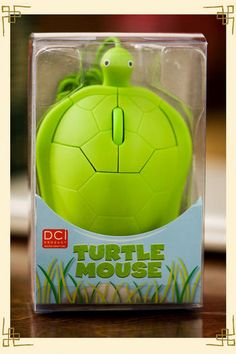 Francesca's Collections has the cutest things ever! turtle mouse :)