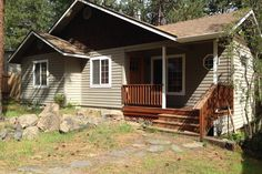 Westside Home Great Location! - vacation rental in Bend, Oregon. View more: #BendOregonVacationRentals