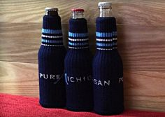 These Pure Michigan beer sweaters are perfect during the cold months when you want a refreshing brew.