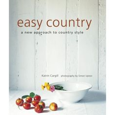 easy country_katrin cargill - I'd like to read this.