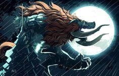 Ganon from Twilight Princess by Hanzo Steinbach