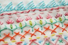 Embroider Like A Pro with Mastering The Art of Embroidery | A Book Review