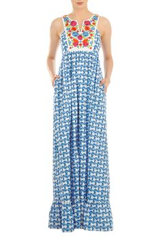 Womens stylish dress   Party Dresses   Women´s Going Out Dresses CL0036496   eShakti