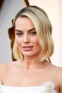 Short blonde bobs are this summer's hottest hair trend