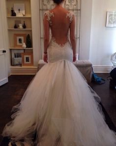 Open back lace climbing