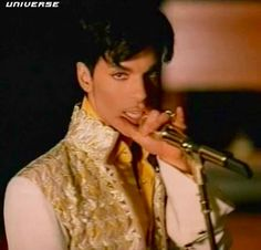 <3  Oh, Prince..when you look at me that way... (sigh)  <3