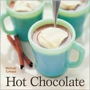 Hot #chocolate!  Perfect for those cold days especially after spending time outdoors!  It's a tradition here ;)