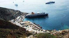SANTORINI PORT CAR RENTAL Santorini Map, Santorini Island, Rooms To Let, Star Ferry, Rental Search, Winding Road, Speed Boats, Car Rental, Summertime