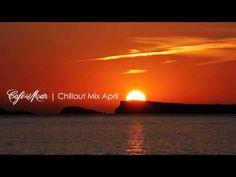 Café del Mar Ibiza Chillout Mix April 2013 play list 59.52 min