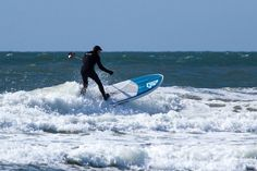 Tom OBrian ESA SUP surf contest Margate Pier 5/13 Tough conditions this year too