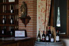#wines in #RoccaDiMontemassi. #wine #winelover #cvzonin #zonin