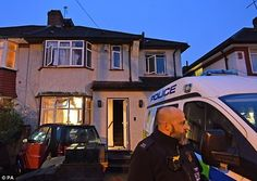 Owner of 320000 house where two men died in suspected carbon monoxide leak investigated by police -  Owner of Edgware house where two men died is being investigated by police  Men aged 38 and 42 were found dead after a suspected carbon monoxide leak  Five other people including two young boys were taken to hospital  The deadly leak on Sunday is suspected to have come from a faulty boiler  Rehka Chelvendra 34 and her father Christy 54 bought four-bedroom house in 2011 and are believed to have…