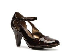 Sam & Libby Elliance Pump Mid & Low Heel Pumps Pumps & Heels Women's Shoes - DSW