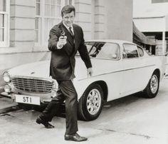 1969 Volvo P 1800