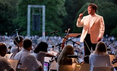 NY Philharmonic Concerts in the Parks – Prospect Park, Brooklyn