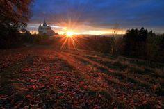 Bojnice castle Slovakia 😍