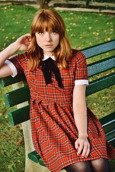 Larkspur Vintage | Outfit: Sad Girls Club