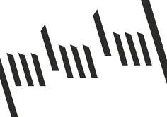 Cours1_Rythme_illustrator Company Logo, Letters, Logos, Logo, Letter, Lettering, Calligraphy