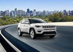 Nuova Jeep® Compass 1.6 Diesel tua a 26.000€. Vieni a scoprirla in concessionaria