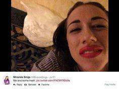 19 Reasons Miranda Sings Is The Queen Of Twitter
