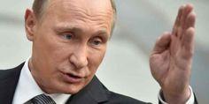 Putin nazvao odlazeću američku administraciju 'gorom od prostitutki' - Prochitaj