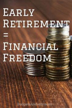 *That's* what early retirement means. Having enough money to live your days however you please. What you do with that time is completely up to you. You can be bored and sit around all day doing nothing if that's what gets your gourd, or you can live a more productive and fun/healthy/exciting life paying attention to whatever it is that makes your heart go flutter.