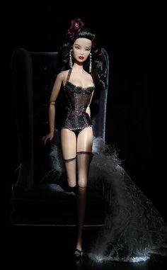 Victoria's Secret Barbie