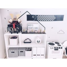 Overview/IKEA/子供部屋/北欧/レゴ/シンプル...などのインテリア実例 - 2016-04-19 21:07:17   RoomClip (ルームクリップ)