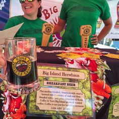 Hawaiian Craft Beer and Culture At The Kona Brewers Festival | http://www.everintransit.com/kona-brewers-festival-2015/