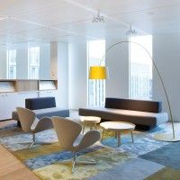 Nuon Office by HEYLIGERS Design+Projects | CONTEMPORIST