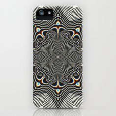 Full Om iPhone & iPod Case by Elias Zacarias