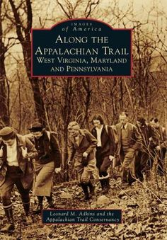 Unlike counterparts on other sections of the 2,180-plus-mile Appalachian Trail who could locate the pathway within national parks and forests, builders of the 270 miles of trail detailed in Along the
