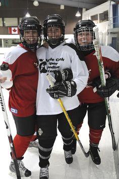 Read more about CARHA's Hockey Hub Star, Deb Lind.  She demonstrates the values at CARHA! #Hockey #womenshockey #sports #athletes #sportshighlight